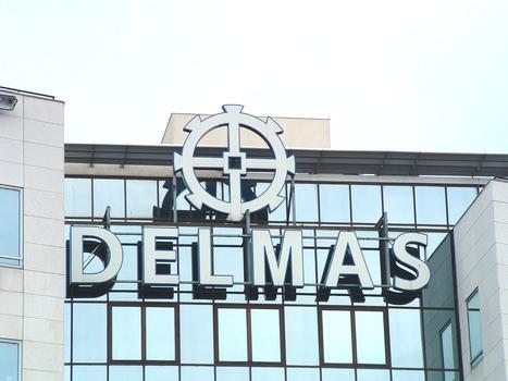 Delmas-Gebäude, Le Havre