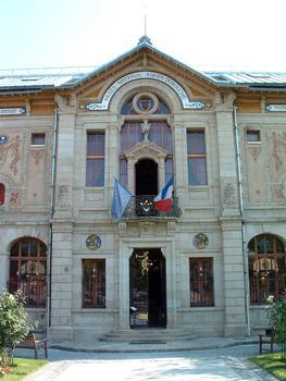 Limoges: Musée National de la Porcelaine «Adrien Dubouché»