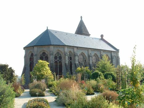 Limoges: Abbaye de L'Ancienne Règle