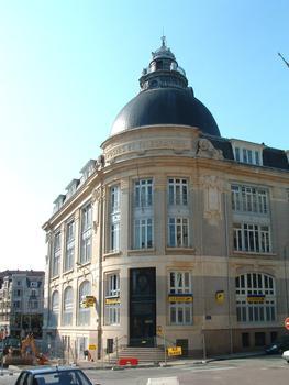 Hôtel des Postes, Limoges