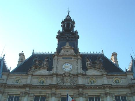 Limoges City Hall
