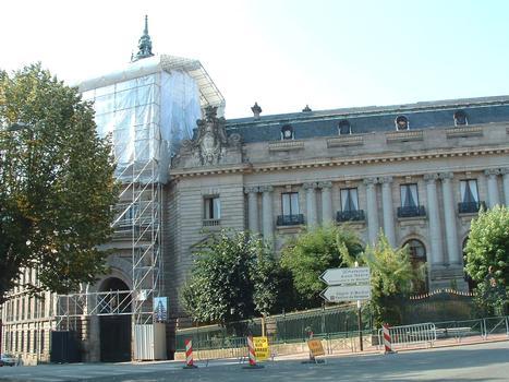 Hôtel de la Préfecture, Limoges