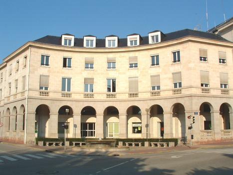 Hôtel de la Région, Limoges