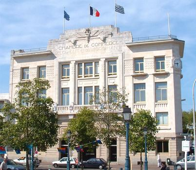 Lorient Chamber of Commerce
