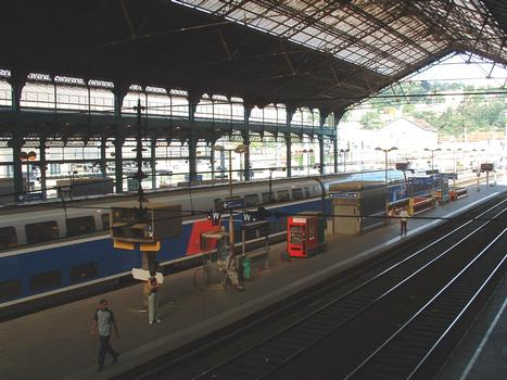 Bahnhof Lyon-Perrache