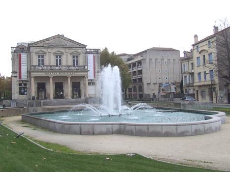 Le Théâtre de Montélimar