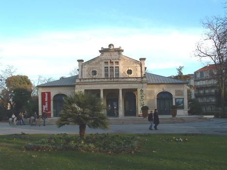 Musée Fabre, Montpellier.