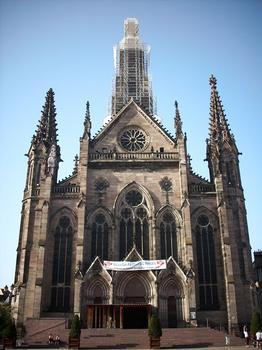 Saint-Etienne Church