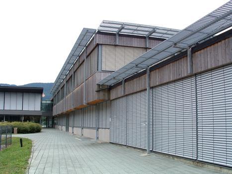 Lycée Xavier Bichat, Nantua