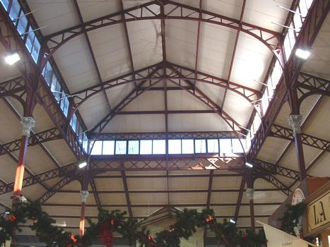 Markthalle, Narbonne