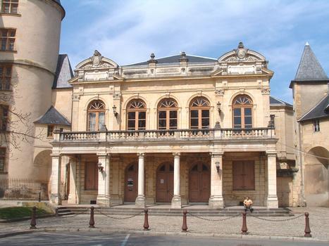 Le Théâtre de Nevers