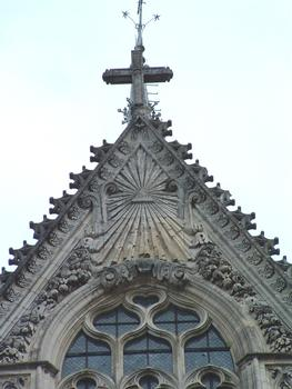 La Cathédrale Sainte Croix d'Orléans
