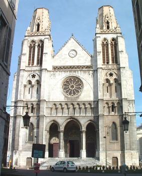 Pau Cathedral