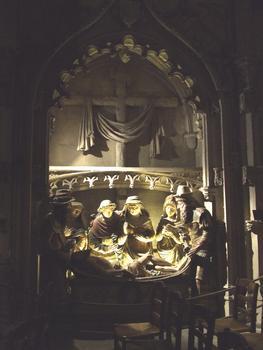 Poitiers: Notre-Dame la Grande