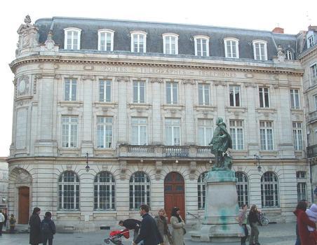Hôtel des Postes, La Rochelle
