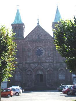 Abtei Oelenberg, Reiningue