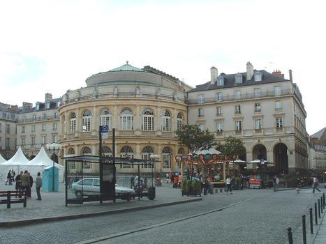 Opernhaus in Rennes