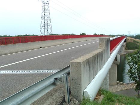 Bouc-Brücke, Rixheim
