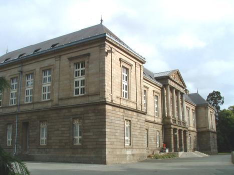 Palais de Justice de Saint-Brieuc (22)