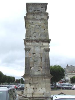 Saintes: Arc de Germanicus