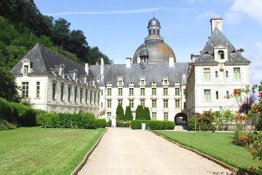 Lycée des Ardilliers à Saumur
