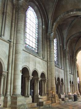 Sens: La Cathédrale