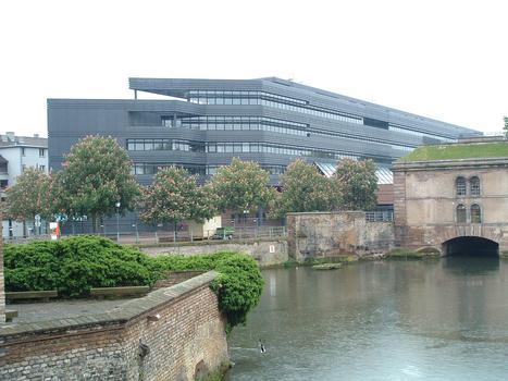 Hôtel du Département, Straßburg