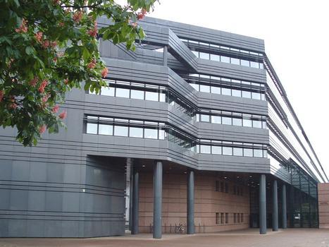 Hôtel du Département, Strasbourg