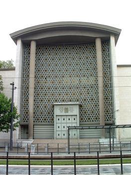Friedenssynagoge, Straßburg