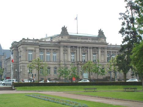 Nationaltheater Straßburg