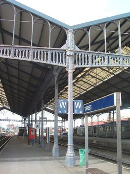 Bahnhof Tarbes