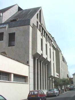 Hôtel du Département, Tarbes