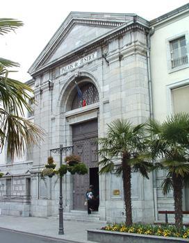 Palais de Justice, Tarbes