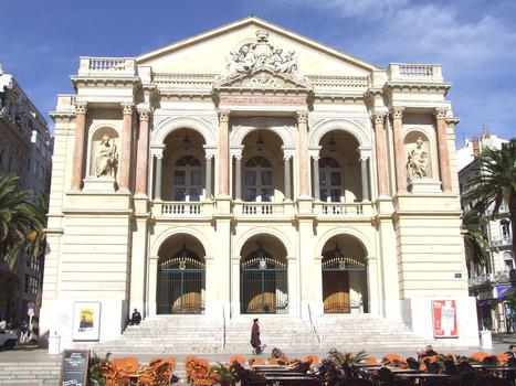 Stadttheater Toulon