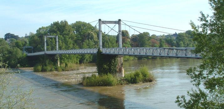 Pont Saint-Symphorien, Tours.