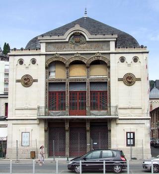 Théâtre municipal de Tulle