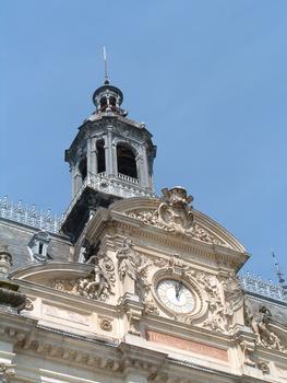 Vannes - Hôtel de ville