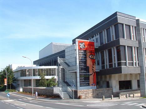 Vannes: Palais des Arts