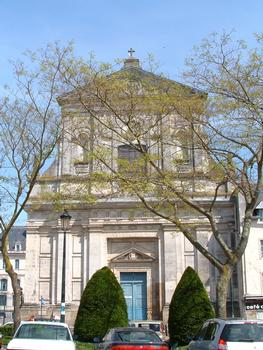 Kirche Saint Yves, Vannes