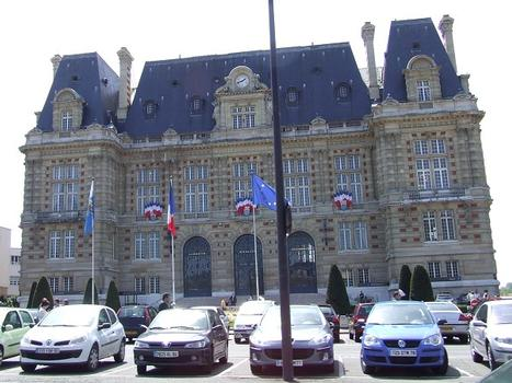 Versailles Town Hall