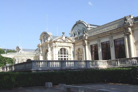 Vichy: Le Casino