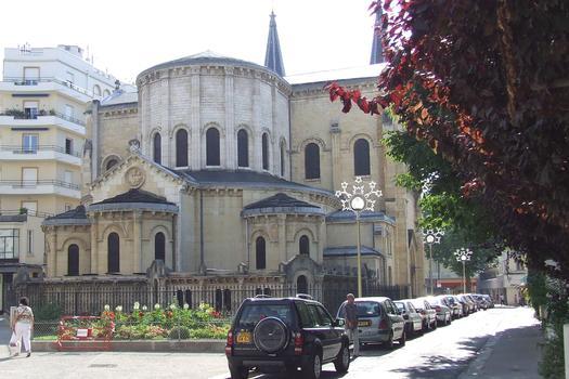 Eglise Saint Louis, Vichy