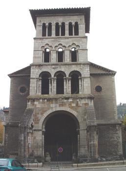 Eglise Saint Pierre de Vienne