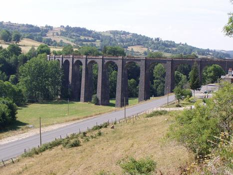 Saint-Saturnin Bridge