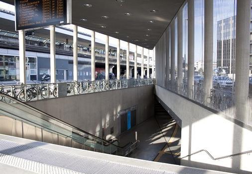 Stadtbahnhof Breslauer Platz/Hauptbahnhof