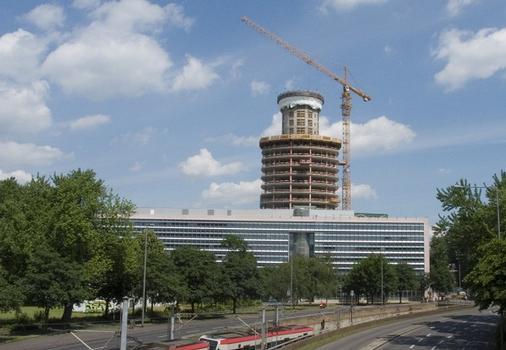 LVR-Turm in Köln