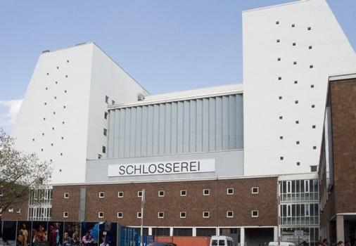 Cologne Opera House