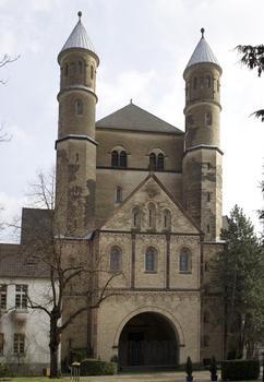 Church of Saint Pantaleon