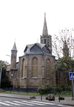 Church of Saint Maurice
