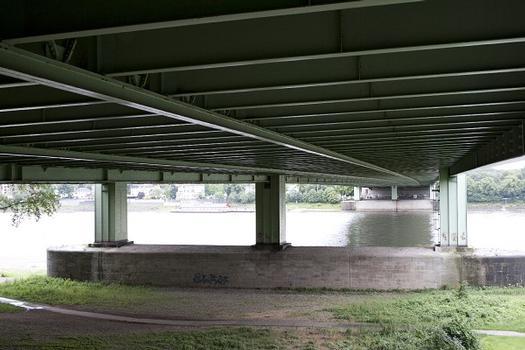 Rodenkirchen Bridge